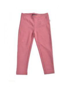 meisjes legging Blue seven roze lang