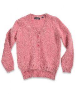 vest roze kinderkleding blue seven
