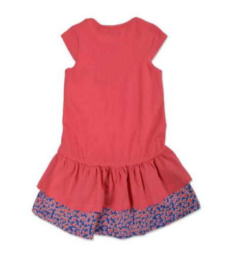 Kinderkleding Jurkjes.Kinderkleding Jurkjes Blue Seven Babyvilla Nl