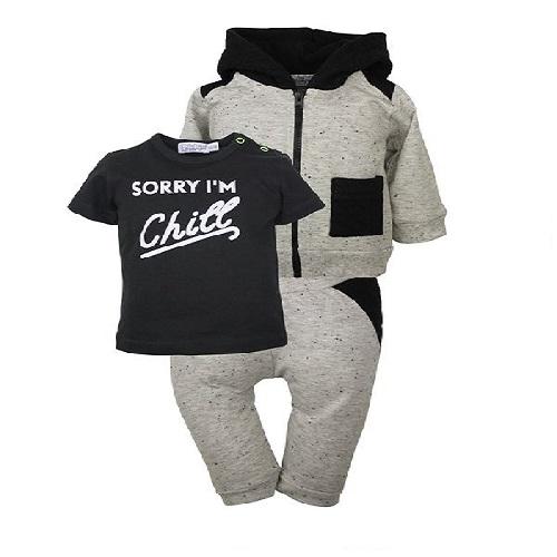 Babykleding Setjes.Baby Set Nice Boy Babyvilla Nl