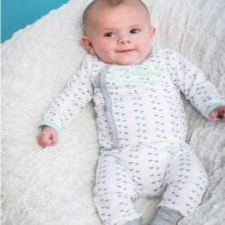 Dirkje Babykleding.Uniseks Set Grey Mintgroen Dirkje Babykleding Babyvilla Nl