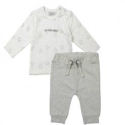 Babykleding Setjes.Unisex Set Litlle Star Dirkje Babykleding Babyvilla Nl