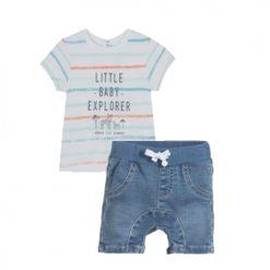 Leuke Babykleding.Jongens Babykleding Van Topmerken Online Shop Babyvilla Nl