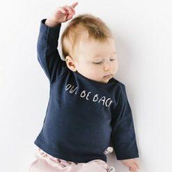 Meisjes babykleding