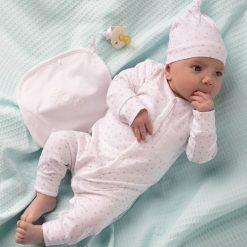 Unisex babykleding